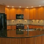 Caring for Wood Cabinets