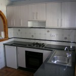 Formica Kitchen