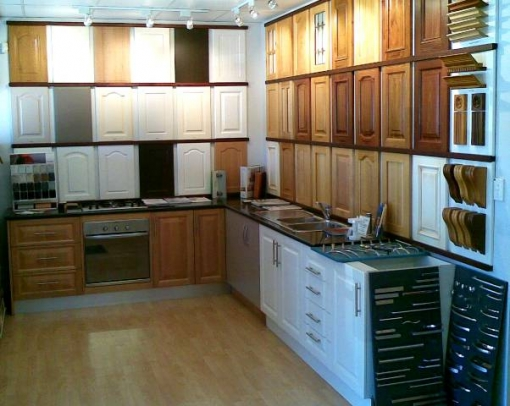 Exciting Kitchen Cabinet Door Replacement Plus Solid Oak Replacement Kitchen Cabinet Doors Kitchen photo - 3