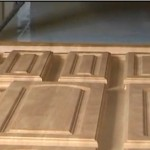 Thermal Foil Cabinet Doors