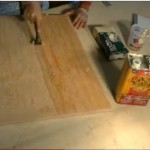 Stripping Wood Cabinet Doors